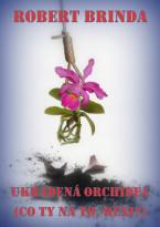 Ukradená orchidej