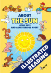 About the sun, little pets and mysterious night