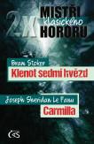 2x mistři klasického hororu (Klenot sedmi hvězd/Carmilla)