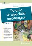 Terapie ve speciální pedagogice