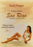 Kniha obrazů - San Rean, Digitální kresby, malby