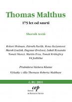 Thomas Malthus: 175 let od smrti