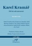 Karel Kramář: 150 let od narození