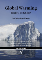 Global Warming: Reality, or Bubble?