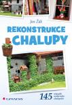 Rekonstrukce chalupy
