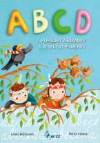 ABCD, Hrajeme si s písmenky a s veselými říkankami