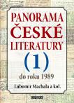 Panorama české literatury (do r. 1989)