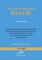 Chemická směrnice REACH
