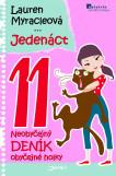 Jedenáct – Neobyčejný deník jedné obyčejné holky