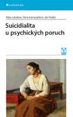 Suicidialita u psychických poruch