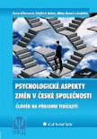 Psychologické aspekty změn v české společnosti