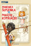 Panenka Šuplenka a panáček Kopíráček
