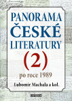 Panorama české literatury 2 (po r. 1989)