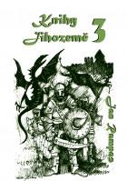Knihy Jihozemě 3