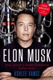 Elon Musk – Tesla, SpaceX a hledání fantastické budoucnosti