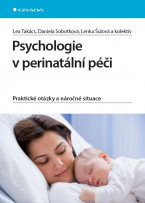 Psychologie v perinatální péči