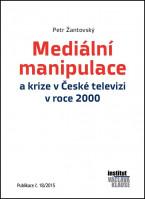 Mediální manipulace a krize v České televizi v roce 2000