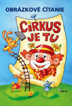 Cirkus je tu! Obrázkové čítanie