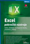 Excel - pokročilé nástroje