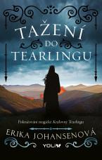 Královna Tearlingu 2: Tažení do Tearling