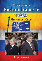 Rusko-ukrajinské vztahy