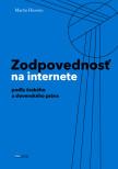 Zodpovednosť na internete