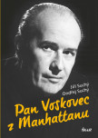 Pan Voskovec z Manhattanu
