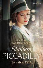 Za války, 1914: Sbohem, Piccadilly