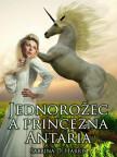 Jednorožec a princezna Antaria