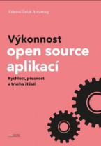 Výkonnost open source aplikací