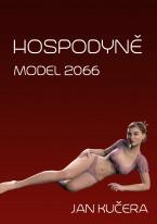 Hospodyně, model 2066