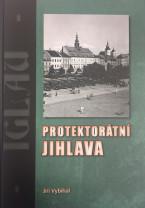 Protektorátní Jihlava