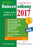 Daňové zákony 2017
