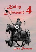 Knihy Jihozemě 4