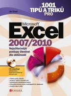 1001 tipů a triků pro MS Excel 2007/2010