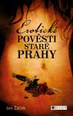 Erotické pověsti staré Prahy