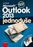 Microsoft Outlook 2013: Jednoduše