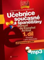 Učebnice současné španělštiny 1. díl