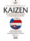 Kaizen - osvědčená praxe českých a slovenských podniků
