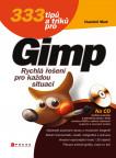 333 tipů a triků pro GIMP