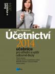 Účetnictví 2014, učebnice pro SŠ a VOŠ