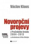 Václav Klaus – Novoroční projevy z Pražského hradu 2004-2013