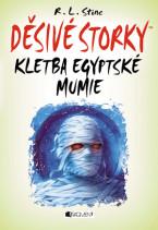 Děsivé storky – Kletba egyptské mumie