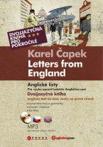 Anglické listy - Letters from England