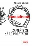 Esencialismus. Zaměřte se na to podstatné
