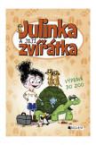 Julinka a její zvířátka – Výprava do ZOO