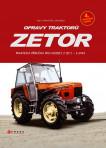 Opravy traktorů Zetor