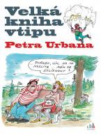 Velká kniha vtipu - Petr Urban