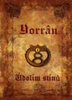 Yorrân: 4. kniha - Údolím stínů