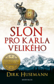 Slon pro Karla Velikého
